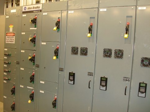 Baxley Process Controls
