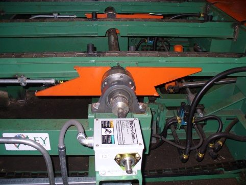 Baxley Automatic Board Turner